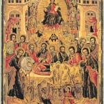 """Успение Богородично (1838), храм """"Св. Богородица"""", Копривщица"""