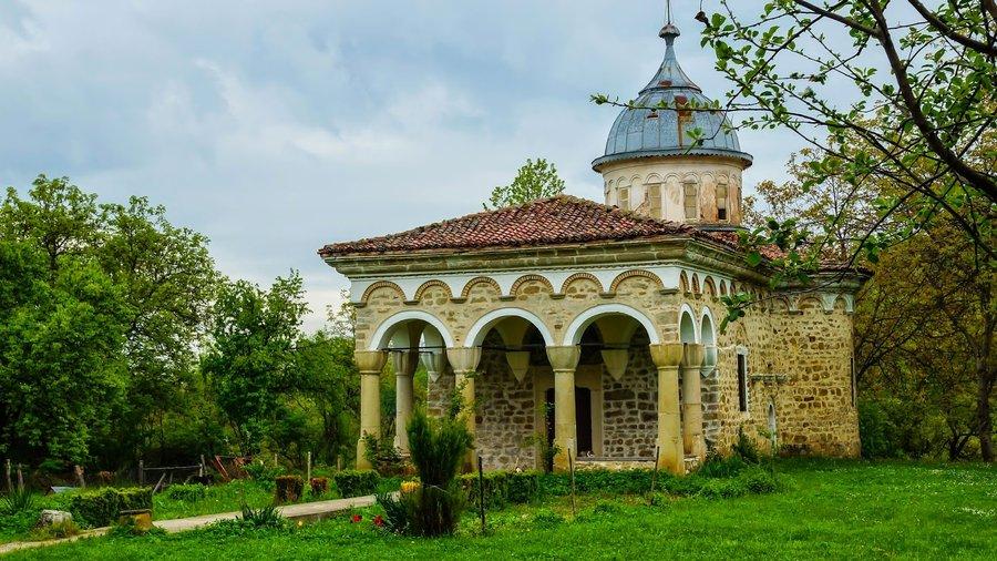 плаковски манастир 2