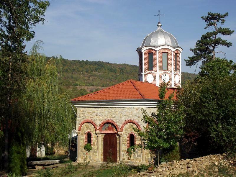 присовски манастир 2