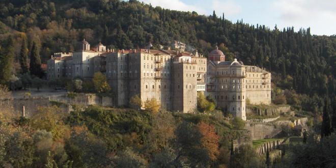 Zograf_Monastery