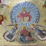 Сцени от Богородичния Акатист