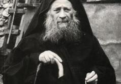 Iosif-Hesychast