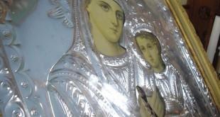 И тази година се появиха змийчетата на Св. Богородица.