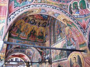 Интересни факти за Троянския манастир